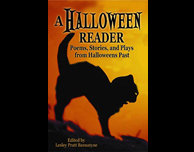 Some Halloween Reading